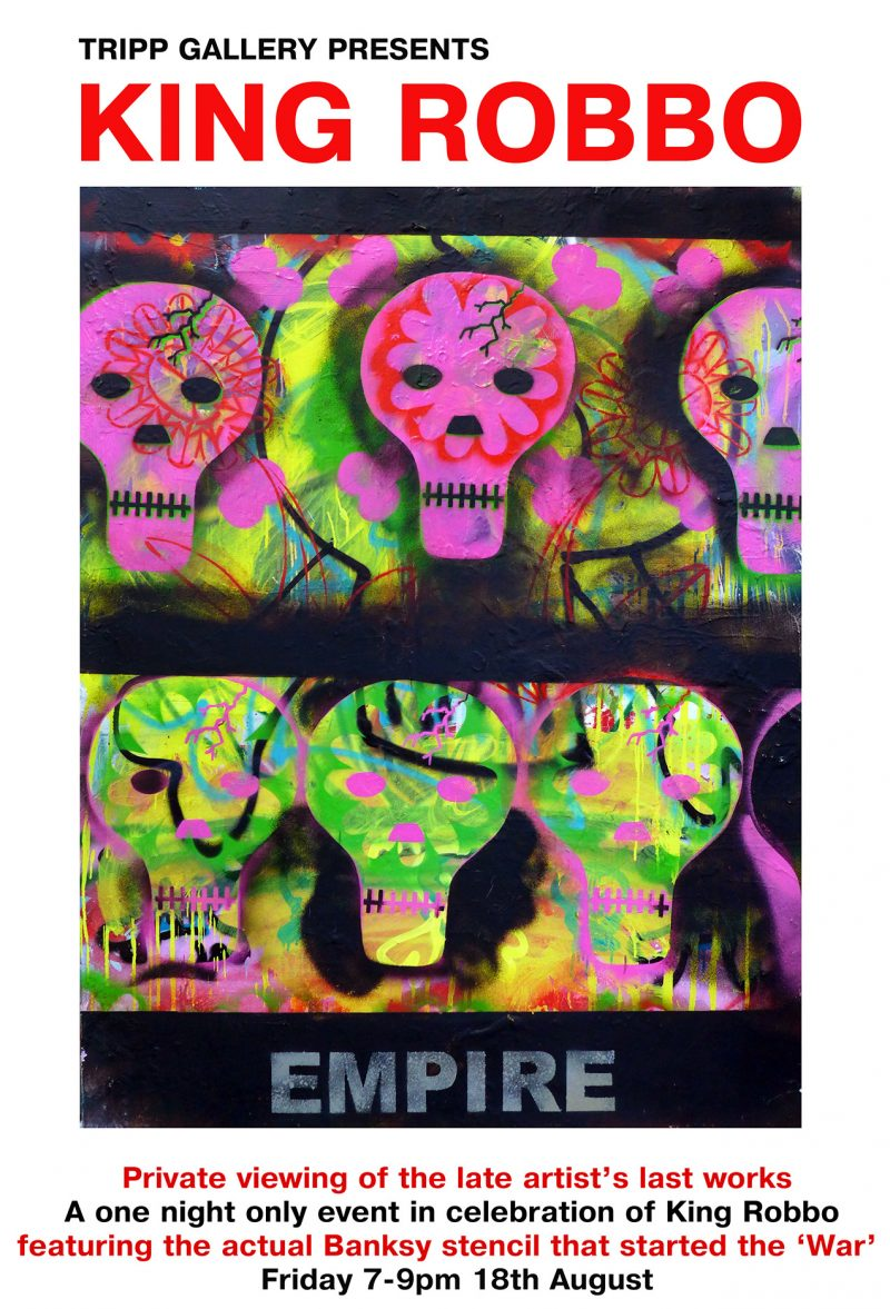 Empire invitexxx